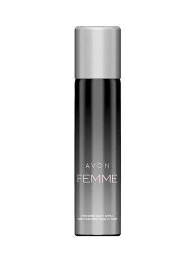 Avon Femme Kadın Deodorant 75 Ml Renksiz